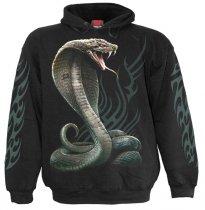 Serpent Tattoo - Bluza - Spiral