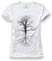 Tree White Damska - Underworld