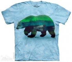 Aurora Polar Bear - The Mountain