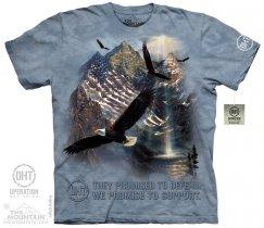 Mountaintop Freedom - The Mountain