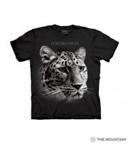 Leopard Extinction Protect - Junior The Mountain