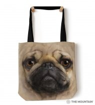 Pug Face - Torba - The Mountain