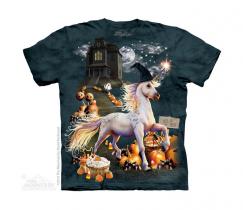 Halloween Unicorn - The Mountain Junior