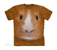 Guinea Pig Face - Junior - The Mountain
