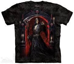 You Are Next - T-shirt The Mountain