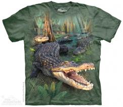Gator Parade - The Mountain