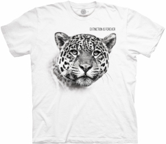 Leopard Extinction White Protect - The Mountain