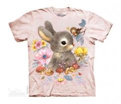 Baby Bunny - The Mountain Junior