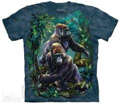Gorilla Jungle - The Mountain