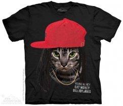 Cat Money Billionaires - The Mountain
