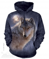 Adventure Wolf - Bluza The Mountain