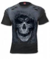 Tattered Skull - Spiral