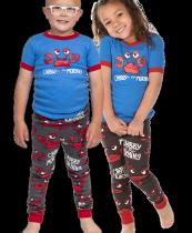 Crabby - Piżama Dziecięca LazyOne