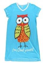 I'm Owl Yours! Nightshirt - Koszula Nocna - LazyOne