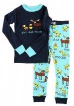 Duck Duck Moose - Piżama Dziecięca Długi rękaw - LazyOne