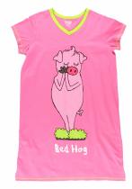 Bed Hog Nightshirt - Koszula Nocna - LazyOne
