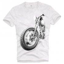 Motorbike White - Underworld