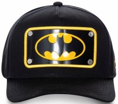 Batman Sign DC - Czapka z daszkiem Capslab