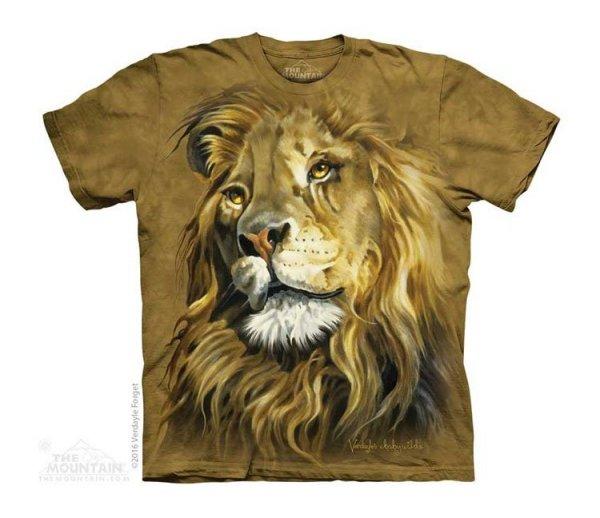 Lion King - The Mountain Junior