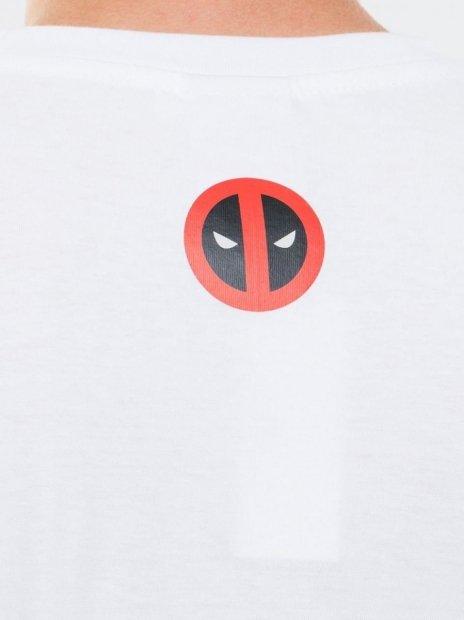 Deadpool Comics Action - Marvel
