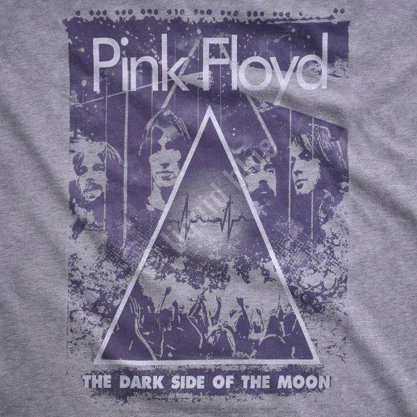Pink Floyd Live Heather - Liquid Blue