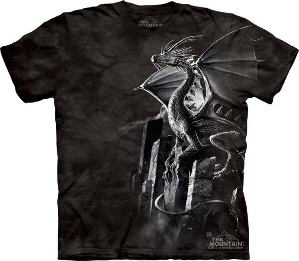 Silver Dragon - The Mountain