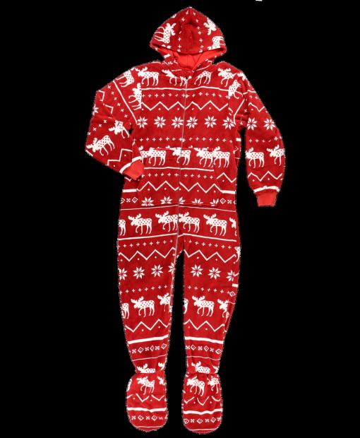 Nordic Moose Spací kalhoty – LazyOne