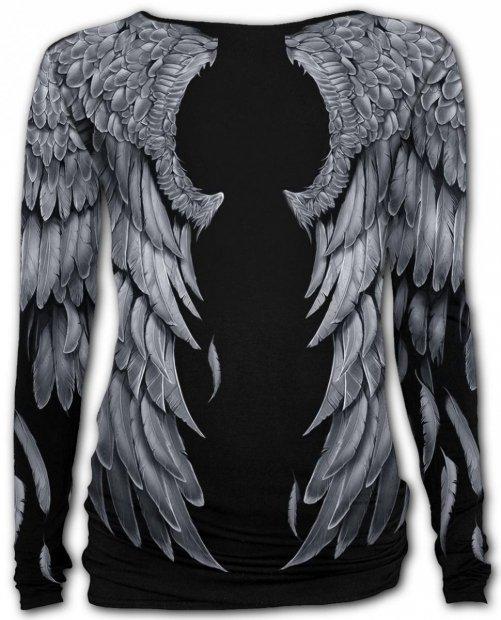 Seraphim - Baggy Top Spiral – Ladies