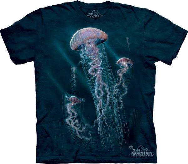 Jellyfish -  The Mountain