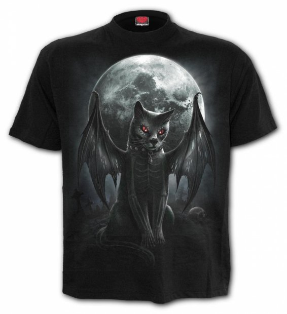 Vamp Cat - Spiral
