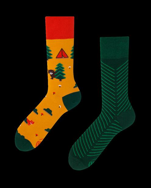 Scout Memory - Ponožky - Many Mornings