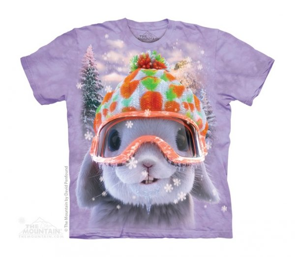 Snow Bunny - The Mountain Junior