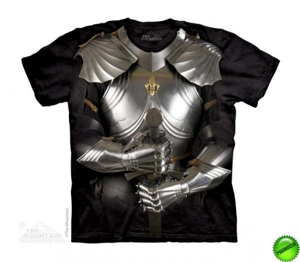 Body Armor - Rycerz - The Mountain - Junior