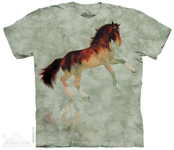 Forest Stallion - The Mountain