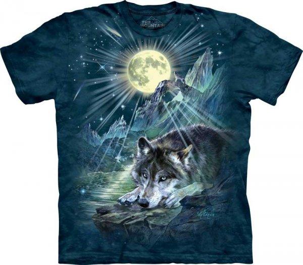 Wolf Night Symphony - The Mountain