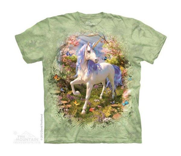 Unicorn Forest The Mountain - Junior