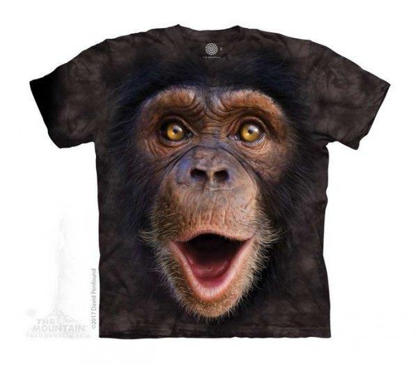 Happy Chimp - The Mountain - Junior