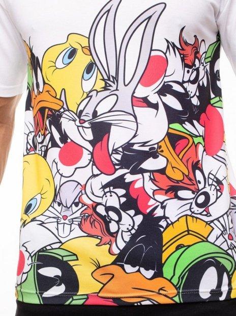 All Stars Crowd- Looney Tunes