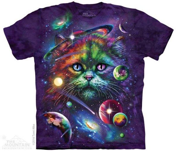 Cosmic Cat - The Mountain