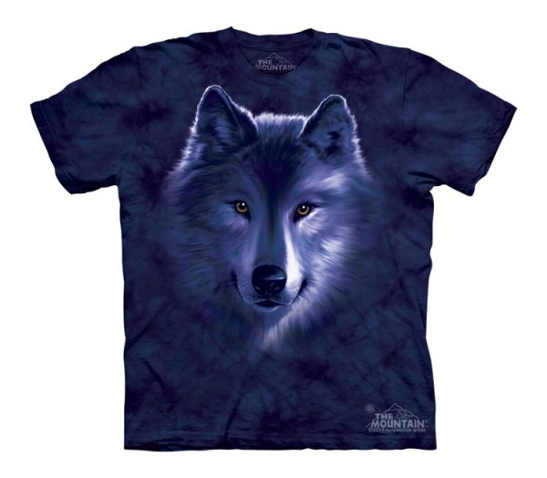 Wolf Fade - Junior - The Mountain