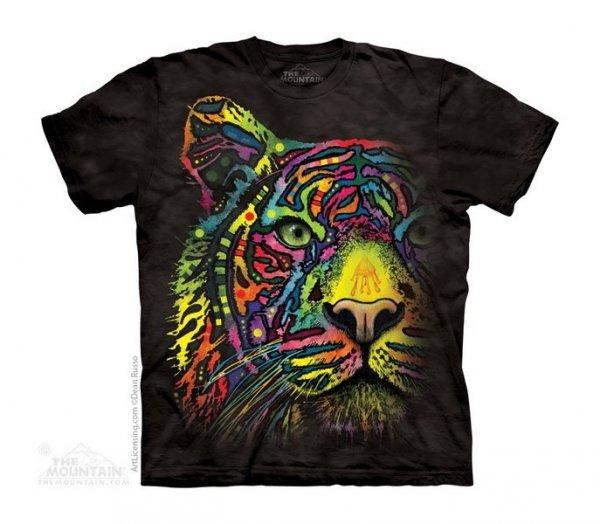 Rainbow Tiger - The Mountain Junior