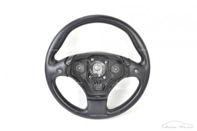 Aston Martin DB7 Vantage V12 Steering wheel