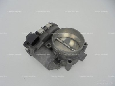Aston Martin DB9 DBS Virage Throttle body