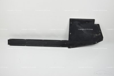 Ferrari 456 M GT GTA Left undertray underbody plate