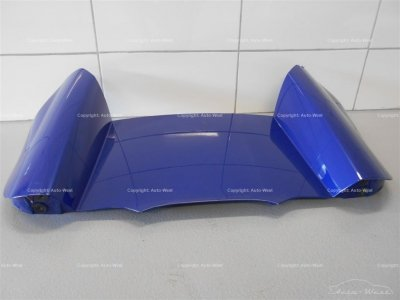 McLaren MP4-12C Bootlid rooflid cover tailgate