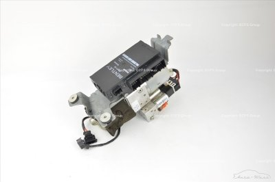 Bentley Continental GTC 2006 Supersports 2009 Hydraulic system roof pump