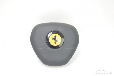 Ferrari California 458 Italia F142 Berlinetta FF F151 Driver airbag complete