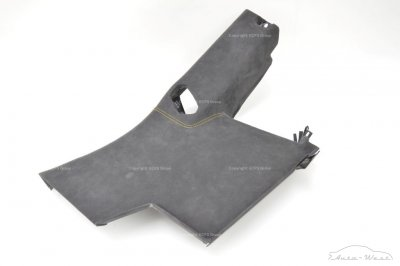 Lamborghini Aventador LP700-4 SV Rear right pillar cover trim