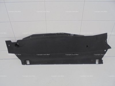 Ferrari 550 575 Maranello Side undercover undertray panel
