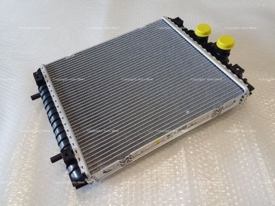 Lamborghini Huracan LP610 NEW Water radiator